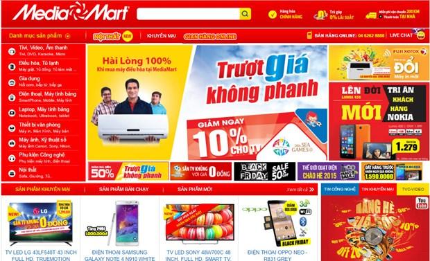 E-commerce: De nouvelles reglementations pour les investisseurs etrangers hinh anh 2