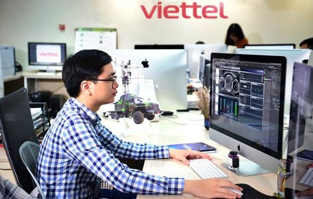 Viettel recoit deux autres brevets exclusifs aux Etats-Unis hinh anh 2