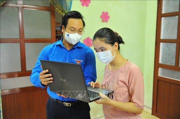 Soutenir les etudiants defavorises dans l'apprentissage en ligne hinh anh 2