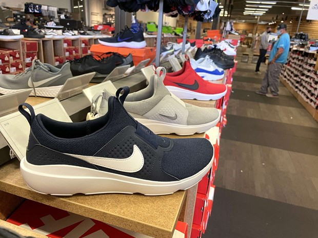 Nike continue d'etendre sa production a Binh Duong hinh anh 1