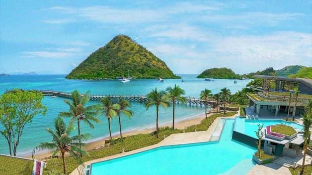 Ba Ria-Vung Tau met en oeuvre un plan pilote sur la reouverture de Con Dao au tourisme hinh anh 3