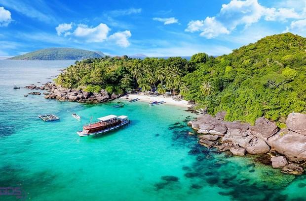 Ba Ria-Vung Tau met en oeuvre un plan pilote sur la reouverture de Con Dao au tourisme hinh anh 1