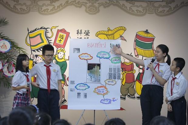 La creativite : un levier d'attractivite des sites de Hanoi hinh anh 2