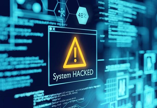 Septembre: plus de 1.000 cyber-attaques contre les systemes d'information du Vietnam hinh anh 1