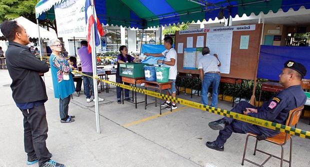 Thailande : les elections generales seront organisees dans les delais fixes hinh anh 1