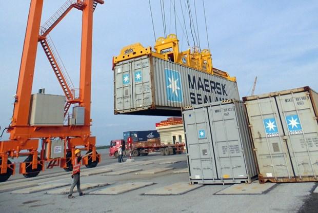 L'excedent commercial du Vietnam etabli un record a 7,2 milliards de dollars en dix mois hinh anh 1
