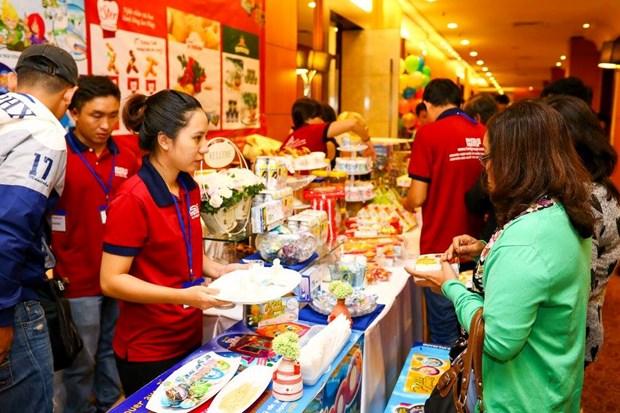 Ho Chi Minh-Ville s'offrira une petite «Balade en France» debut decembre hinh anh 1