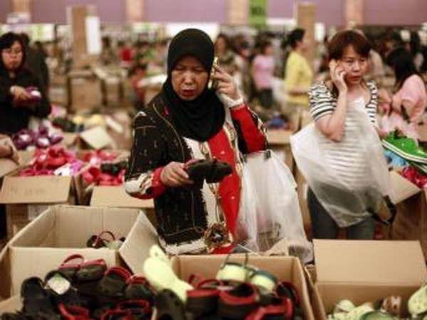 Indonesie : plus de 1,8 milliard de dollars de deficit commercial en octobre hinh anh 1