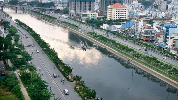 Hygiene environnementale : la Banque mondiale s'engage a soutenir Ho Chi Minh-Ville hinh anh 1