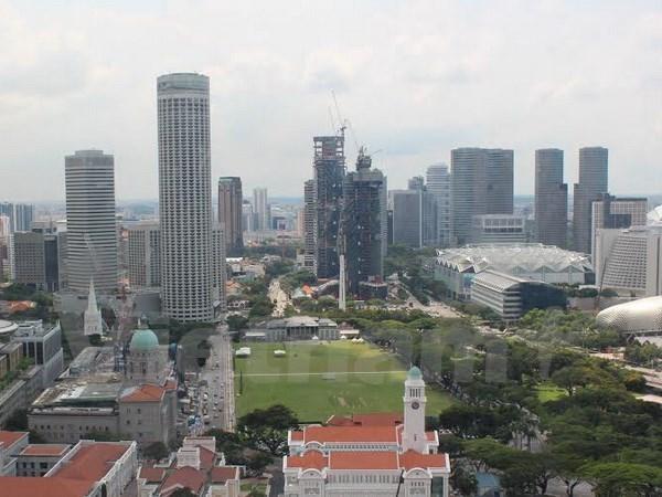 La production manufacturiere de Singapour augmente de 4,3% en octobre hinh anh 1