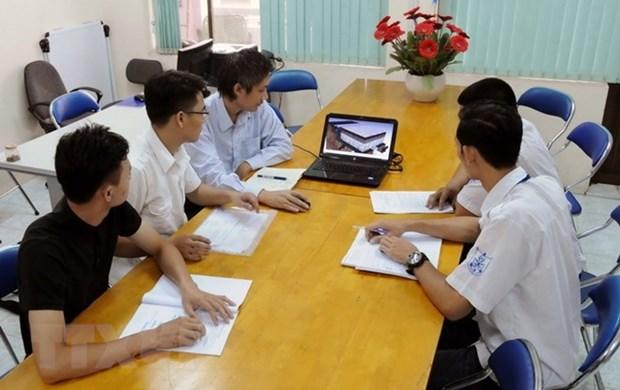 Opportunites d'emploi et de recherche scientifique pour les intellectuels vietnamiens en Allemagne hinh anh 1