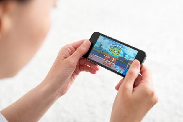 Le marche des jeux mobiles au Vietnam en hausse de plus de 50% en 2018 hinh anh 1