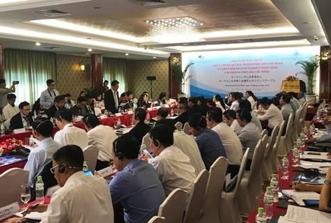 Ho Chi Minh-Ville cherchent a attirer plus d'investissements japonais hinh anh 1