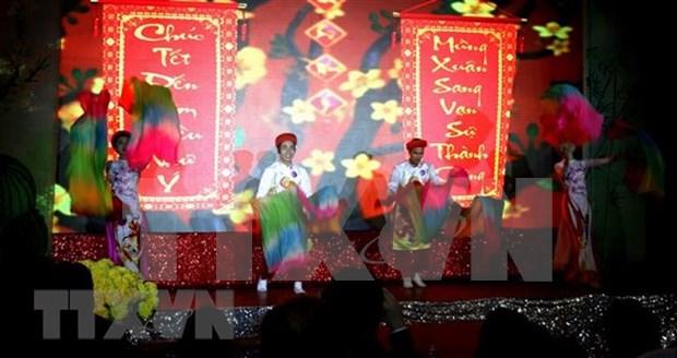 Bientot deux grands evenements pour les Viet Kieu a Nghe An, Ha Tinh et Hanoi hinh anh 1