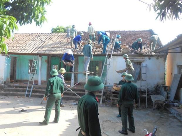 Hanoi : le taux de pauvrete en 2018 ramene a 1,16% hinh anh 1