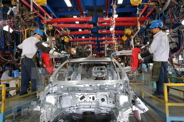  Le Vietnam attire 35,46 milliards de dollars d'IDE en 2018 hinh anh 1
