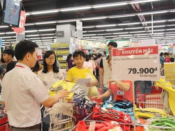 Le Vietnam atteint son objectif sur l'inflation pour 2018 hinh anh 1
