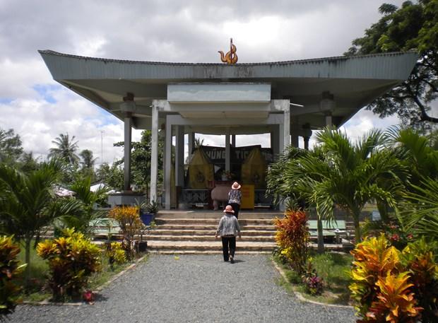 Le Cambodge ou l'histoire d'une renaissance hinh anh 2