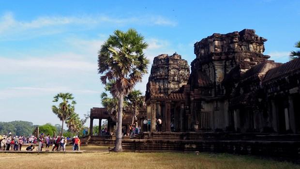 Le Cambodge ou l'histoire d'une renaissance hinh anh 6