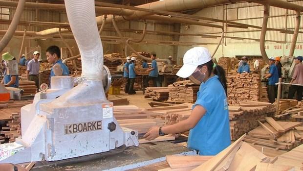 De belles perspectives pour les exportations de bois en 2019 hinh anh 1