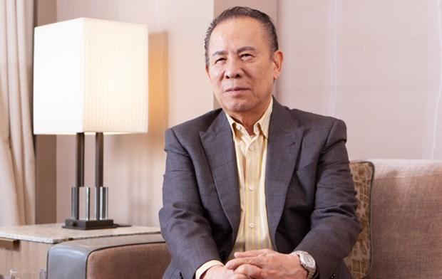 Un tribunal philippin ordonne l'arrestation du magnat japonais des casinos Kazuo Okada hinh anh 1