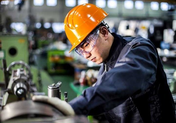 Le taux de travailleurs formes devrait atteindre plus de 60% en 2019 hinh anh 1