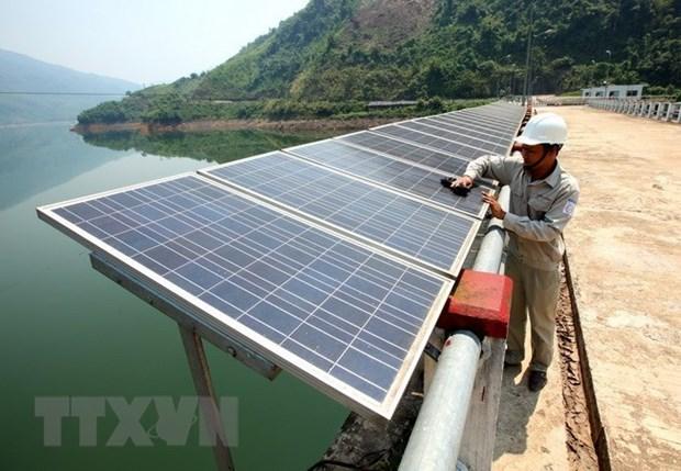 Banque mondiale : le secteur prive au cœur du developpement energetique du Vietnam hinh anh 1