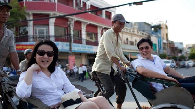 Le Vietnam, destination preferee des touristes sud-coreens hinh anh 1