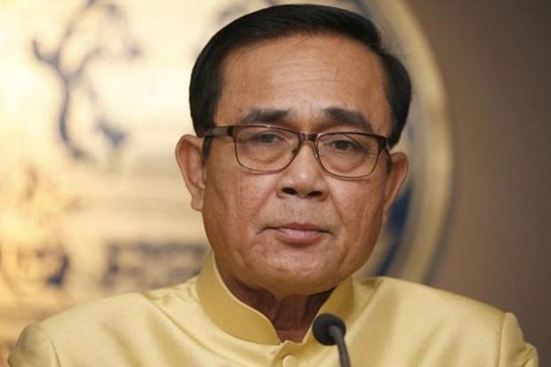 Thailande : Prayuth nomme candidat au poste de Premier ministre aux prochaines elections generales hinh anh 1