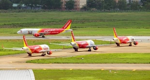 De nouvelles lignes aeriennes seront exploitees en 2019 hinh anh 1
