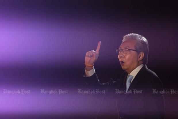 La Thailande presentera une demande d'adhesion au CPTPP hinh anh 1