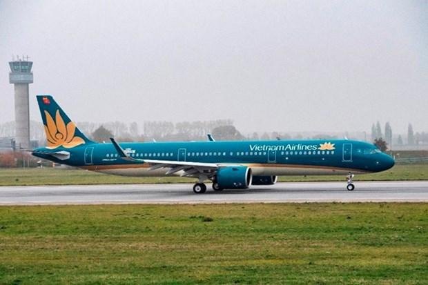 Vietnam Airlines parmi les dix plus puissantes marques au Vietnam en 2018 hinh anh 1