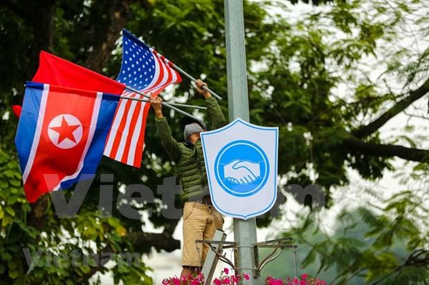 Le 2e Sommet Etats-Unis – RPDC : Occasion d'or de promouvoir le tourisme vietnamien hinh anh 3