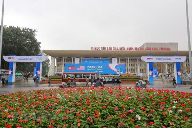 Le 2e Sommet Etats-Unis – RPDC : Occasion d'or de promouvoir le tourisme vietnamien hinh anh 2