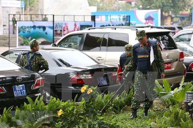 Le 2e Sommet Etats-Unis – RPDC : le Vietnam exprime sa responsabilite et sa position internationale hinh anh 3