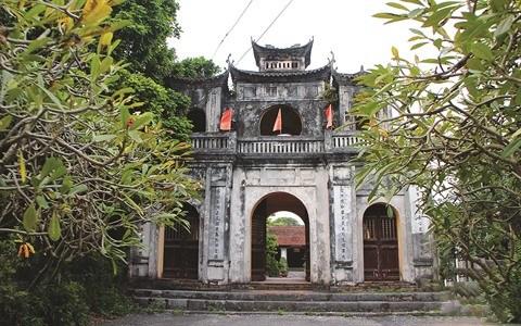 Pho Hien, la cite portuaire disparue hinh anh 1
