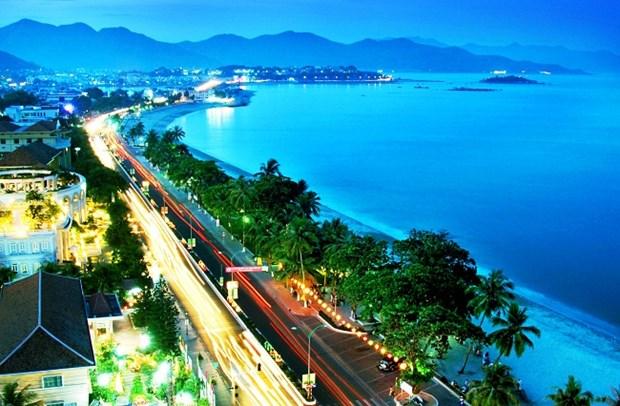 Annee nationale du tourisme 2019, l'occasion de promouvoir l'image de Khanh Hoa hinh anh 1