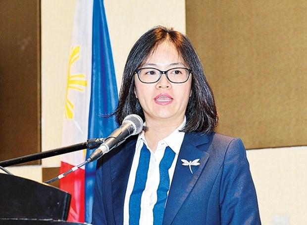Les Philippines, un marche prometteur pour les produits agricoles vietnamiens hinh anh 1