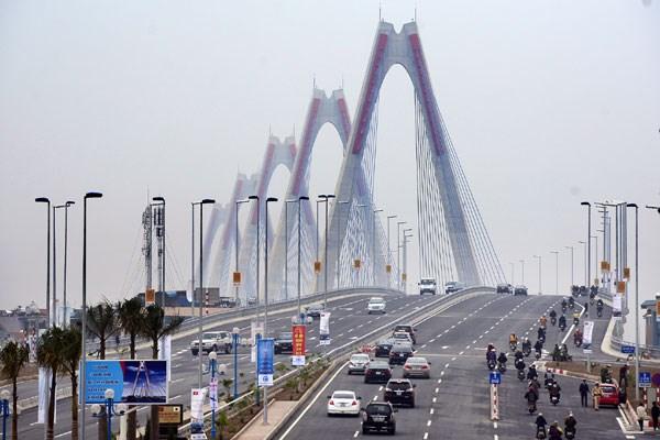Hanoi, premiere destination des IDE au 1er trimestre hinh anh 1