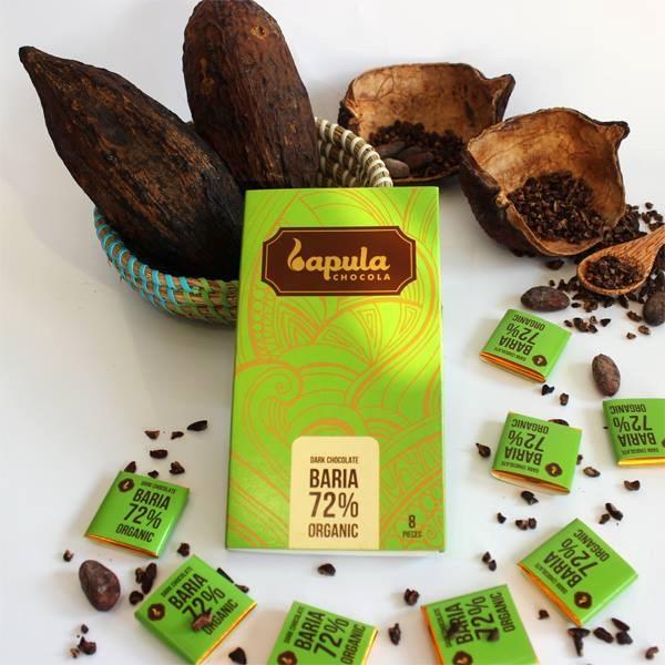 Le chocolat organique vietnamien sera exporte au Japon hinh anh 1