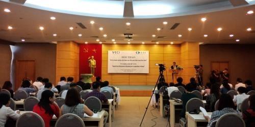 Des entreprises cherchent a promouvoir leurs exportations vers la Republique de Coree hinh anh 1