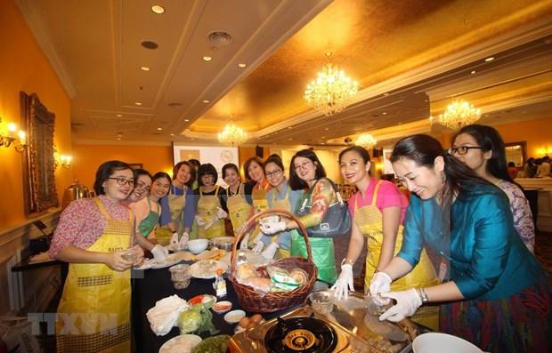 La gastronomie vietnamienne presentee a Kuala Lumpur hinh anh 1