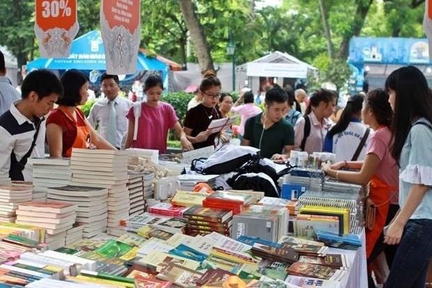 La place du livre dans la vie des jeunes Vietnamiens hinh anh 2