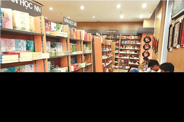 La place du livre dans la vie des jeunes Vietnamiens hinh anh 3