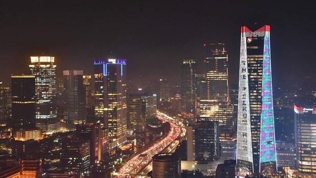 L'Indonesie choisira une nouvelle capitale cette annee hinh anh 1