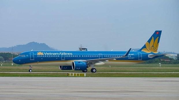 Vietnam Airlines augmentera le nombre de ses vols durant l'ete 2019 hinh anh 1
