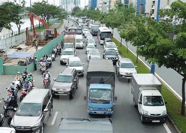 Aide de 125 millions d'USD de la BM pour le developpement urbain durable de Ho Chi Minh-Ville hinh anh 1