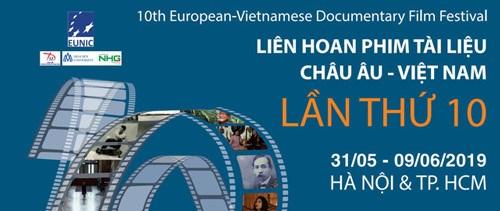 Le 10e Festival du documentaire Europe-Vietnam en juin prochain hinh anh 1