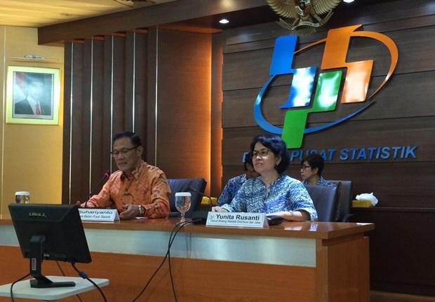 Indonesie : l'inflation est benigne en mai, les prix etant maitrises pendant le ramadan hinh anh 1