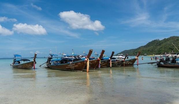 La Thailande interdit la peche en mer pour trois mois hinh anh 1